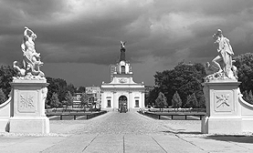 BIALYSTOK – BRANICKI PALACE